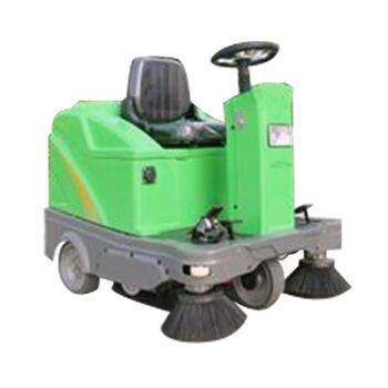 洁德美电动扫地车,MXRS-S12