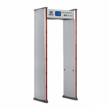 麦盾 数码金属探测安检门,MD-600S