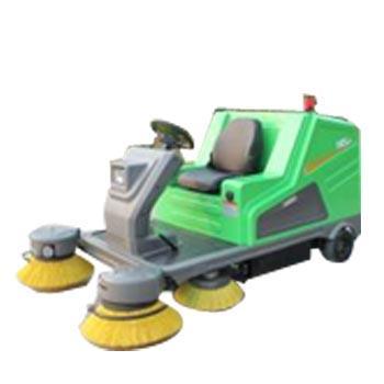 洁德美电动扫地车,MXRS-S18