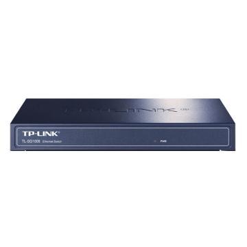普联(TP-LINK) 交换机,TL-SG1008 8口全千兆非网管交换机 单位:个