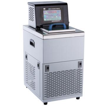 新芝低温恒温槽,SDC-6,温度范围:-5~100℃,容积:7.3L,循环泵流量:6L/min