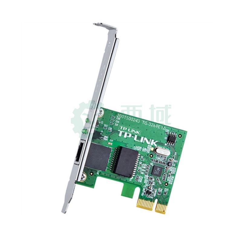 协议标准 :IEEE802.1P,IEEE802.1Q,IEEE802.3 10Base-T,IEEE802.3u 100Base-TX,IEEE802.3ab 1000Base-T :兼容PCI -E 1.1总线标准 接口 :1个10/100/1000M自适应RJ45端口(支持自动翻转) LED :10M 指示灯、100M 指示灯、1000M 指示灯 物理介质 :10Base-T: 3类或3类以上屏蔽/非屏蔽双绞线; :100Base-TX: 5类屏蔽/非屏蔽双绞线 :1000Base-T: 5类屏蔽/