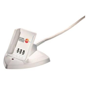 德图/Testo USB接口,用于读取和设置记录仪,订货号:0572 0500