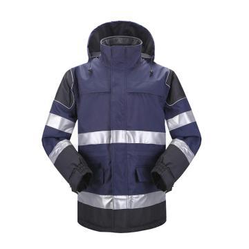 雷克蘭Lakeland 阻燃抗靜電防寒服,AF102-M