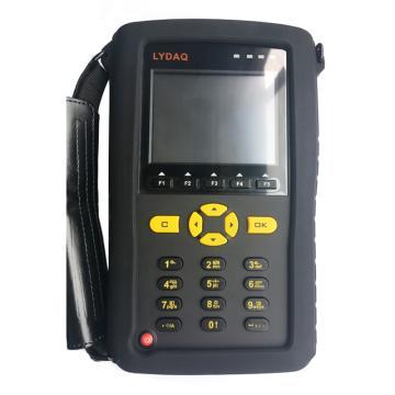 WERIDA 风电机组手持振动采集分析仪(单通道),LYDAQ,龙源定制款
