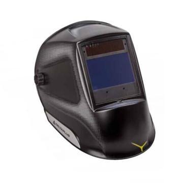 代尔塔DELTAPLUS 自动变光焊接面罩,101505,Barrier2