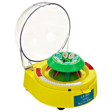 迷你掌中宝离心机,12000转/分,其林贝尔,LX-500