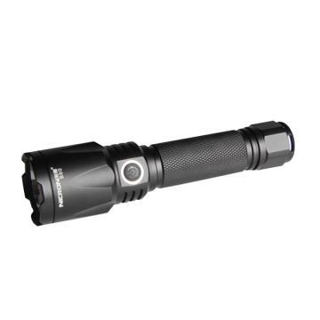 耐朗 B60 户外防水手电筒,强光手电筒,9W(含18650锂电+USB充电线),单位:个