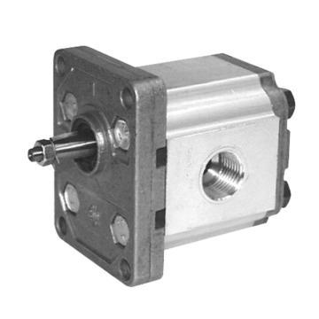 KRACHT 齿轮泵KP0/1 K20S M0A8ML1