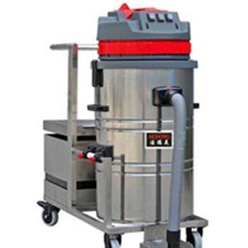 洁德美电瓶式工业吸尘器,GV-1580 1500w 80L