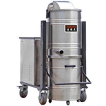 洁德美重工业无碳刷吸尘器,GV-7510 7500w 100L