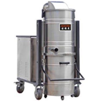 洁德美重工业无碳刷吸尘器,GV-4010 4000w 100L