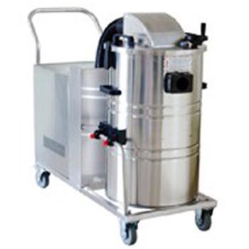 洁德美无碳刷工业吸尘器,GV-4080 4000w 80L