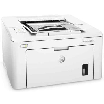 惠普(HP) 激光打印机,LaserJet Pro M203dw单位:台