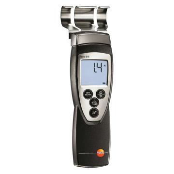 德图/Testo 木材及建材水份测量仪,testo 616,订货号:0560 6160