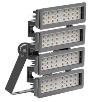 新曙光 LED泛光灯NFK3613 支架式 200W 白光