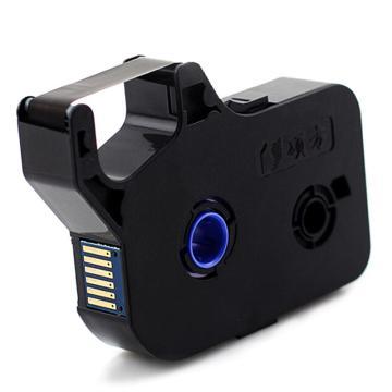 硕方 线号机色带,TP 70/76/80/86专用碳带打号机打码机硕方色带 黑色TP-R1002B 单位:个