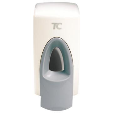 乐柏美Rubbermaid 喷雾式给皂机,400ML白色FG450008, 单位:个