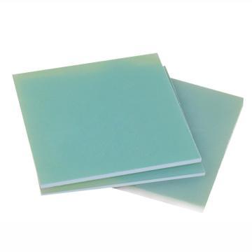 FR4耐火环氧板,1020*1220*1mm,水绿色