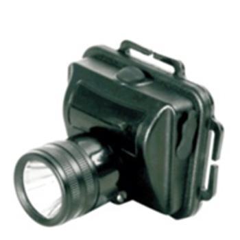 新曙光 固态强光防爆头灯,LED1W 白光,NBB8100,单位:个