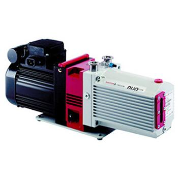 二级旋片泵,20.0m3/h,0.002mbar
