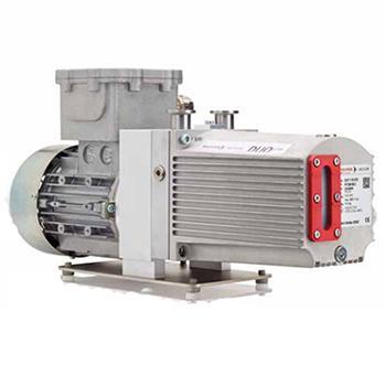 二级防爆型旋片泵,9.0m3/h,0.003mbar