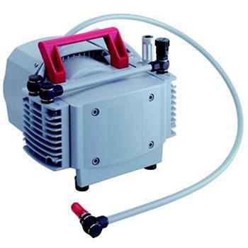 普通抗腐蚀隔膜泵,2.3m3/h,5.0mbar
