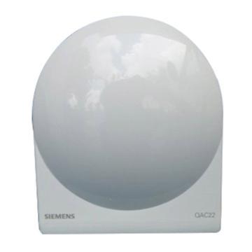 西門子 溫度傳感器,QAC22