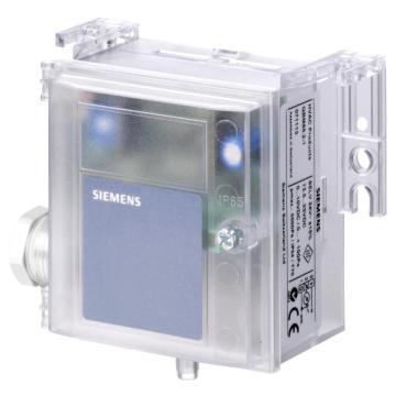 西门子 压差传感器,QBM3020-10