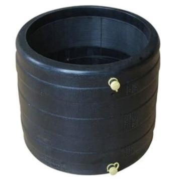 万鑫军联/WXJL HDPE电熔套筒,φ200*200,承压0.8MPa