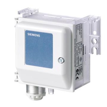 西门子 压差传感器,QBM2030-1U