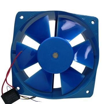 威尔克 轴流风机,200FZY2-D,220VAC,65W