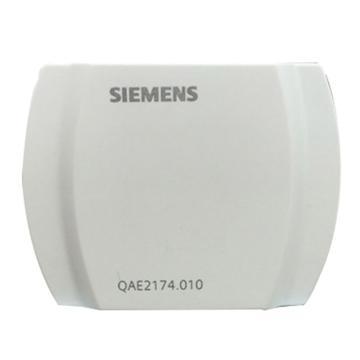 西门子 温度传感器,QAE2174.010