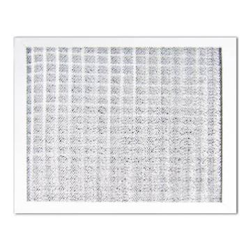 MayAir 金属网(铝网)过滤器,290*595*23mm,4层滤网
