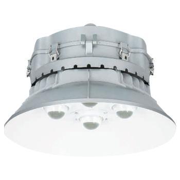 华荣 WAROM 固定式LED高顶灯  RLEHB0012-XL120W,AC220V 120W 白光 吊杆式100mm