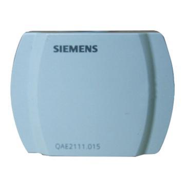 西门子 温度传感器,QAE2111.015