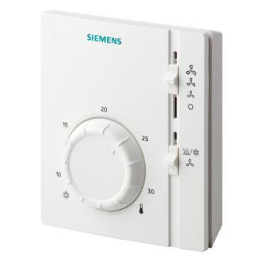 西门子 温控器,RAB31