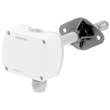 西门子 温湿度传感器,QFM3171