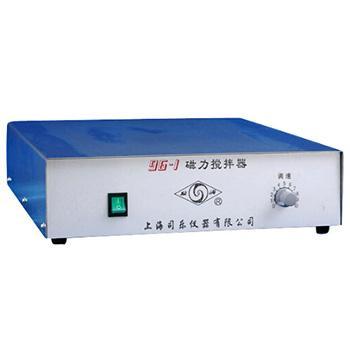 大功率磁力搅拌器,96-1,搅拌转速:50~1500r/min