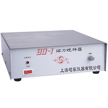 大功率磁力搅拌器,90-1,搅拌转速:50~1800r/min