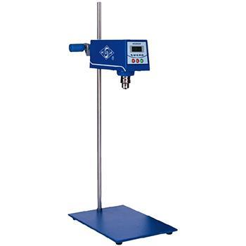 卧式恒速电动搅拌器,HD2004W,搅拌量:200~10000ml,适用粘度:0-10000mpas