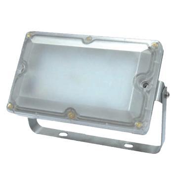 华荣WAROM 投光灯具 GAD606-XL12A 白光 LED 12W 220V
