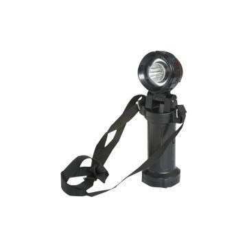 华荣 WAROM 便携式防爆工作灯 BAD306-T 强光≥12h  工作光≥20h,单位:个
