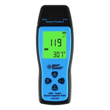 希瑪/SMART SENSOR 電磁波測試儀,AS1392