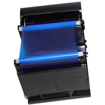 佳能色带, PP-RC3WHF(蓝)宽60mm 长100m,适用佳能标牌机C-330P/C-450P/C-460P/M-300
