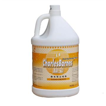 超寶靜電吸塵埃劑,塵推油 DFF020 3.8升/桶,4桶/箱 單位:箱