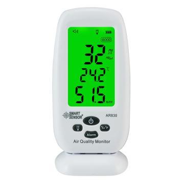 希玛/SMART SENSOR 空气质量监测仪AR830