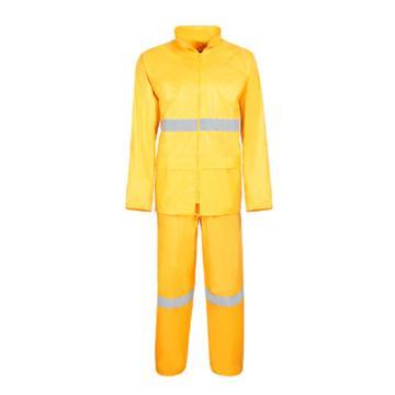羿科 舒适型分体式雨衣,60502604-XL