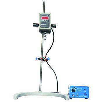 搅拌器,电子数显恒速,转速:40-1400rpm,SXJQ-1-60