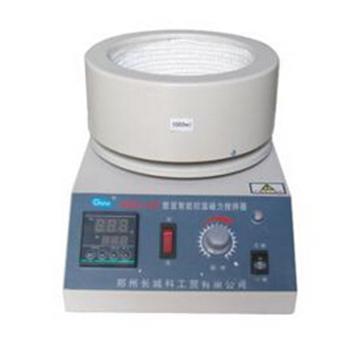 磁力搅拌器,SZCL-A,温度范围:常温-200℃,搅拌速度:0-2000rpm,容量:50-3000ml
